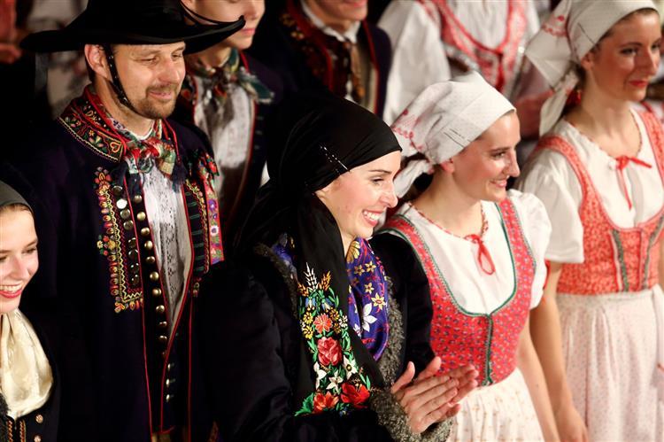 Česko-slovenské dny v Plzni