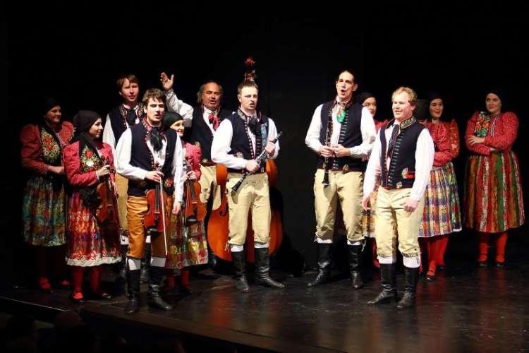 Koncert pro Miloše Vršeckého