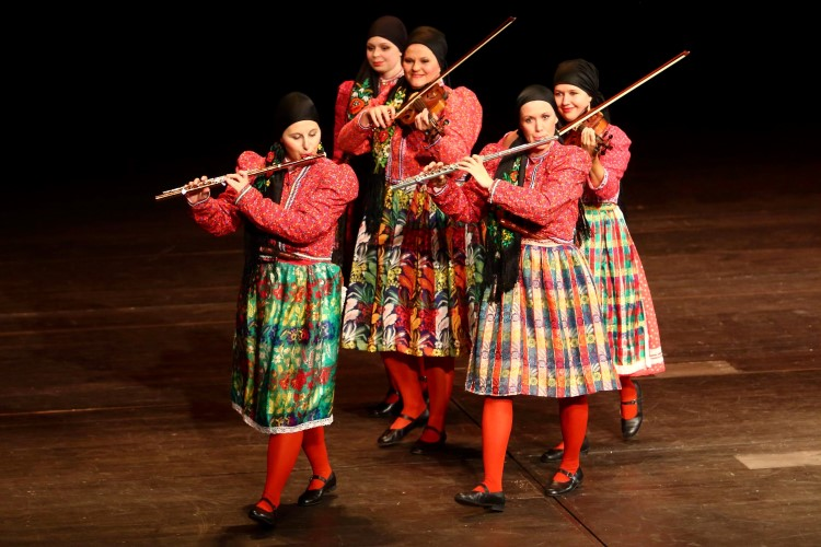 Škola českého tance