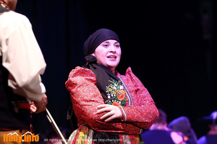 Od Šumavy k Tatrám